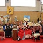 Brissac Quincé le 04 au 07. Juillet 2014 avec le Groupe de Li Dansaïre dou Grand Cavaou(3)