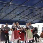 Brissac Quincé le 04 au 07. Juillet 2014 avec le Groupe de Li Dansaïre dou Grand Cavaou(5)