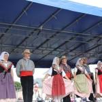 Brissac Quincé le 04 au 07. Juillet 2014 avec le Groupe de Li Dansaïre dou Grand Cavaou(6)