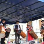 Brissac Quincé le 04 au 07. Juillet 2014 avec le Groupe de Li Dansaïre dou Grand Cavaou(7)