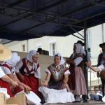 Brissac Quincé le 04 au 07. Juillet 2014 avec le Groupe de Li Dansaïre dou Grand Cavaou(8)