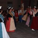 Fête de la Saint Jean a Barbentane 23.06.2014 avec le Moulin de Bretoule