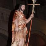 Fête de la Saint Jean a Barbentane 23.06.2014 avec le Moulin de Bretoule(1)