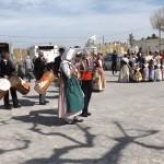 Fête de la Saint joseph a Barbentane 16.03.2014