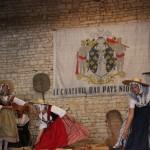 Fête du pain a Niort le 29.30.Aôut et 01 Septembre 2014 avec le Groupe li Dansaïres du Gran Cavaou (5)