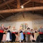 Fête du pain a Niort le 29.30.Aôut et 01 Septembre 2014 avec le Groupe li Dansaïres du Gran Cavaou (8)