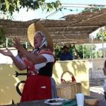IMG_0565Journée Provençale a Port St Louis du Rhône avec le Goupre li Dansaïre de Gran Cavaou 04.10.2014