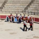 Journée Provençale a Port St Louis du Rhône avec le Goupre li Dansaïre de Gran Cavaou 04.10.2014 (4)