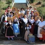 Journée Provençale a Port St Louis du Rhône avec le Goupre li Dansaïre de Gran Cavaou 04.10.2014 (5)