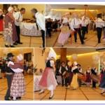 Mariage Villa Khariessa Martigues 10.07.2014 avec le Groupe Li Dansaïre dou Grand Cavaou(2)