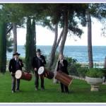 Mariage Villa Khariessa Martigues 10.07.2014 avec le Groupe Li Dansaïre dou Grand Cavaou(3)