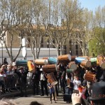 Rassemblement des tambourinaires a Aix en Provence 06.04.2014 (3)
