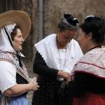 Saint Mitre les Ramparts Fête des vieux metiers avec li Dansaïre dou Grand Cavaou 04.10.2014