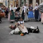Saint Mitre les Ramparts Fête des vieux metiers avec li Dansaïre dou Grand Cavaou 04.10.2014 (2)